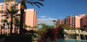 Caribe Royale All-Suite Hotel & Convention Center