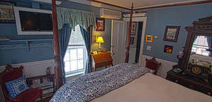 Phineas Swann Bed & Breakfast Inn