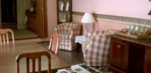 Park Meadows Bed and Breakfast