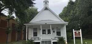City of Fort Walton Beach Heritage Park and Cultural Center