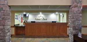Americinn Lodge & Suites Lincoln South