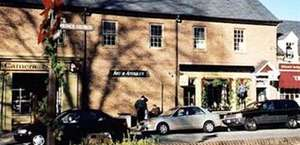 The Fife And Drum Inn