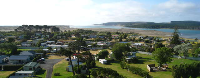 Port Waikato Holiday Park