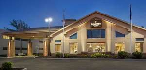 Country Inn & Suites Rochester-Pittsford-Brighton