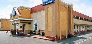 Days Inn and Suites Terre Haute