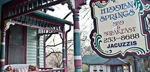 Hidden Springs Bed & Breakfast