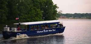 Channel Cat Water Taxi