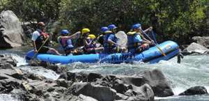 Tahoe Whitewater Tours
