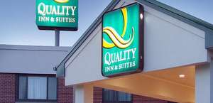 Quality Inn & Suites 49'er