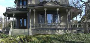 Spokane Heritage Walking Tour - Craftsman Architecture