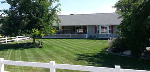 Grand Junction Bookcliffs Bed & Breakfast