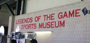 Legends of the Game Museum