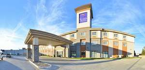 Sleep Inn & Suites Bismarck
