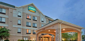 Staybridge Suites Columbia-Highway 63 & I-70