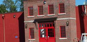 Firefighters Hall & Museum