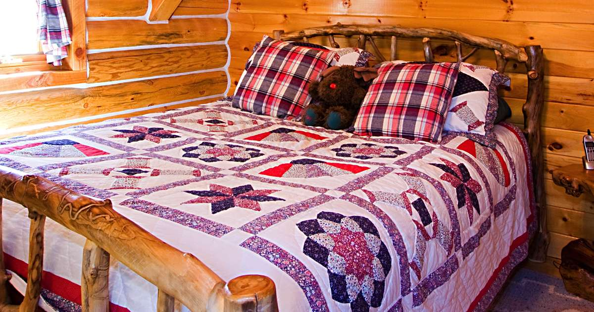 Three Mile Lake Cabins, Afton   Roadtrippers