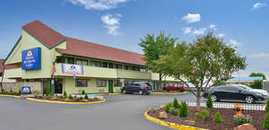America's Best Value Inn Independence