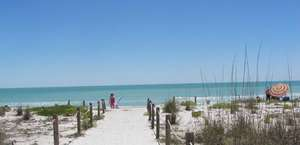 Sanibel's Old Kentucky Home Away From Home
