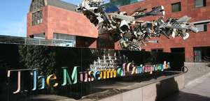 MOCA | The Museum of Contemporary Art, Los Angeles