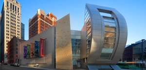 August Wilson Center for African American Culture