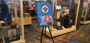 Manitoba Sports Hall of Fame and Museum