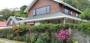 Annick House Bed And Breakfast