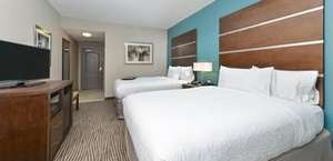 Hampton Suites Des Moines Downtown