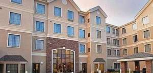 Staybridge Suites Hot Springs