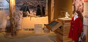 Klondike Gold Rush National Historic Park