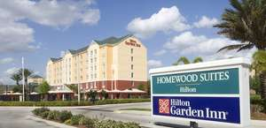Hilton Garden Inn Orlando International Drive North