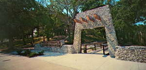Indian Temple Mound Museum