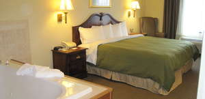 Country Inn and Suites Beckley