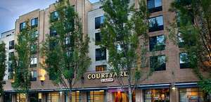 Courtyard Portland Downtown/Lloyd Center
