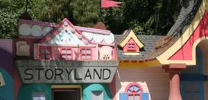 Rotary Storyland and Playland