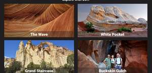 Grand Staircase Discovery Tours