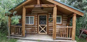 Shadow Mountain Guest Ranch