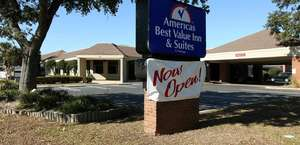 Americas Best Value Inn - Pensacola