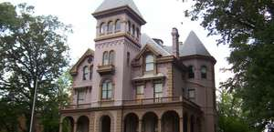Mallory Neely House Museum