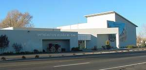Northeastern Nevada Museum