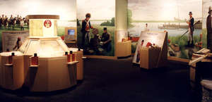 Sioux City Lewis & Clark Interpretive Center