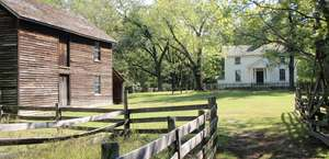 Duke Homestead & Tobacco Museum