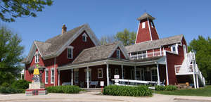 The Children's Museum At Yunker Farm
