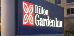 Hilton Garden Inn Sioux City Riverfront