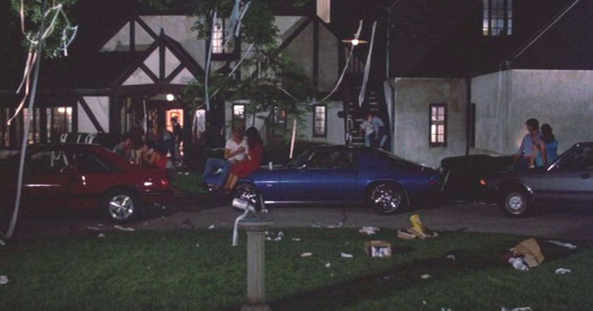 Sixteen Candles Filming Locations | Roadtrippers