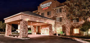Fairfield Inn & Suites Roswell