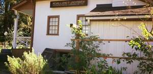 The Dallidet Adobe & Gardens
