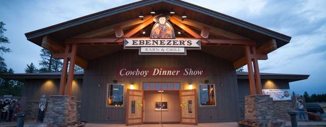 Ebenezer's Barn and Grill