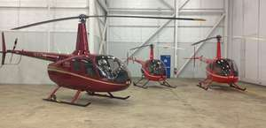 Seacoast Helicopters
