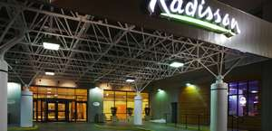 Radisson Hotel Downtown Salt Lake City