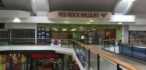 Red Rock Wildlife Education Center